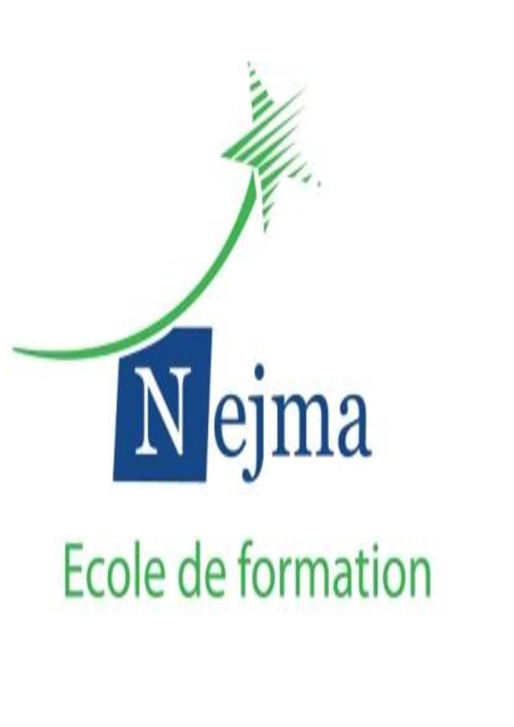 NEJMA Formation Gafsa